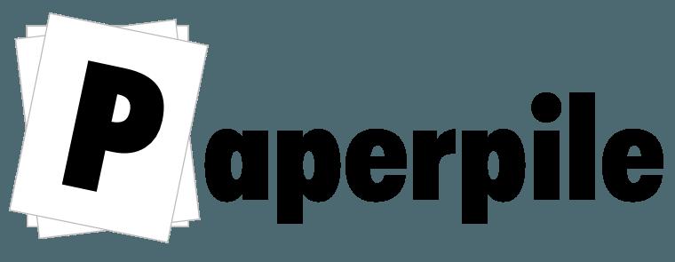 Logo Paperpile